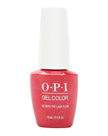 OPI GelColor Soak-Off Gel Lacquer