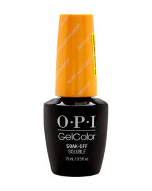 OPI GelColor Washington DC Collection