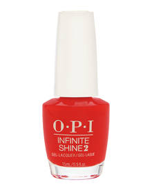 OPI Infinite Shine Breakfast at Tiffany's
