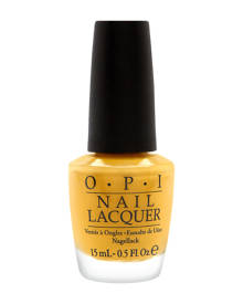 OPI Nail Lacquer Washington DC Collection