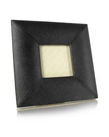 Pineider Designer Picture Frames & Albums, City Chic - Calfskin Medium Picture Frame