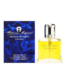 Private Number by Etienne Aigner for Men