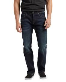 Silver Jeans Co. Men's Allan Classic Fit Slim Stretch Jeans