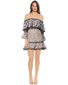 Talulah - Genre Off Shoulder Dress