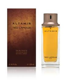 Ted Lapidus Altamir for Men
