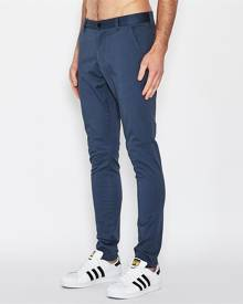 Industrie The Cuba Chino Pant Mid Indigo