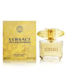Yellow Diamond by Versace for Women
